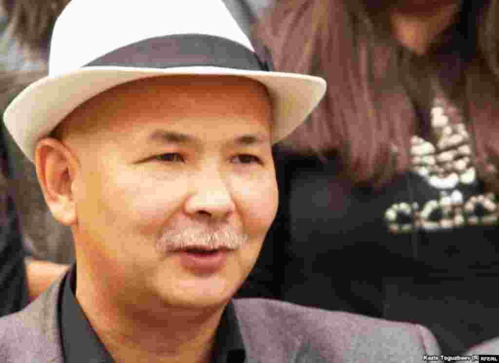 Казахстан. 19 – 23 сентября 2011 года #7