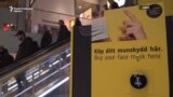 Шведска: не е до мерките, до луѓето е