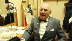 """Ринат Таҗетдинов: """"Татар милләтен бетереп булмый"""""""