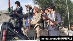 آرشیف افراد مسلح غیرمسئول