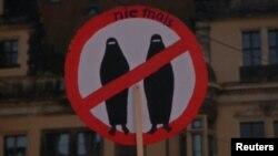 تظاهرات ضد اسلام در آلمان