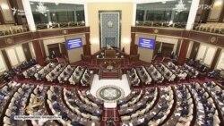 «Калька» Назарбаева. Эксперты – о токаевском «послании»