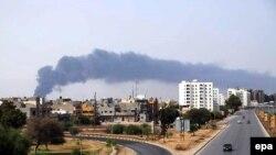 Tripoli (ilustracija)