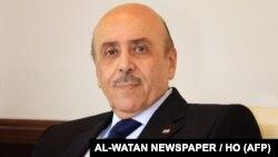 بر پایه گزارشها علی مملوک، رئیس دفتر امنیت ملی سوریه، طرف دیدار مقام آمریکایی بوده است. به نام و سمت این مقام آمریکایی در گزارشها اشاره نشده است.