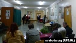 Белорусија- Парламентарни избори,Минск.