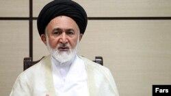 علی قاضیعسگر، نماینده رهبر جمهوری اسلامی در امور حج و زیارت