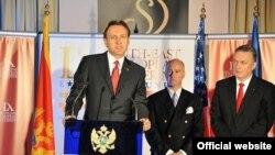 Skup zvaničnika u Bečićima, 26. maj 2012.