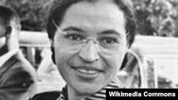 Rosa Parks 1955-ci ildə