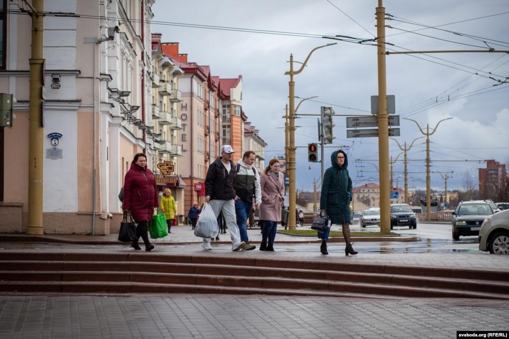 Студенты пропускают занятия и не ездят общественным транспортом