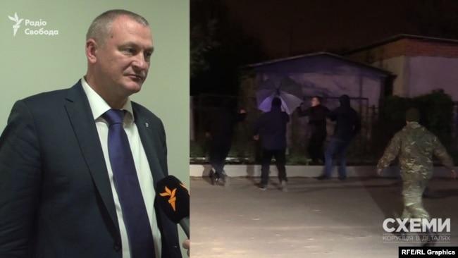 Голова Національної поліції Сергій Князєв пообіцяв провести службове розслідування щодо бездіяльності поліцейських