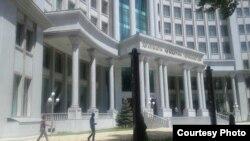Tacikistanın Prezident Administrasiyası