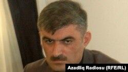 Seymur Əlicanov