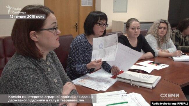 Згідно з вимогами, комісія мала б відмовити компанії Косюка, та натомість зробила привілей і попросила донести правильний документ