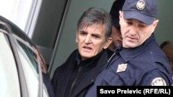Svetozar Marović, visoki funkcioner DPS