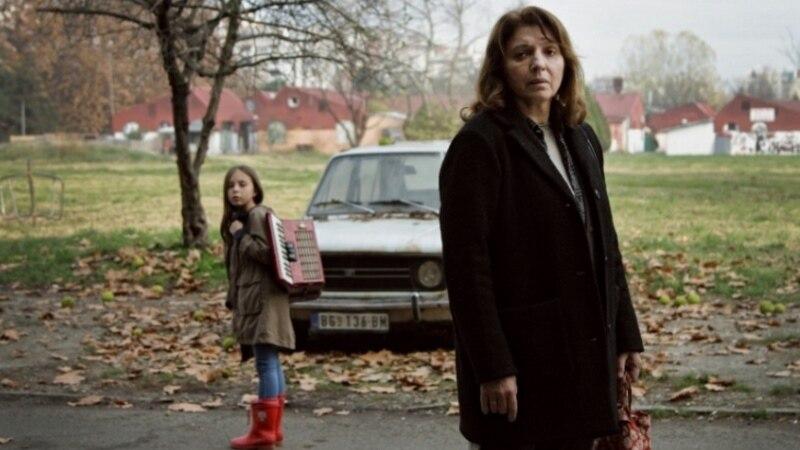Реквием за госпоѓа Ј  за почеток на Скопскиот филмски фестивал