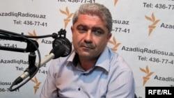 Vasif Mövsümov