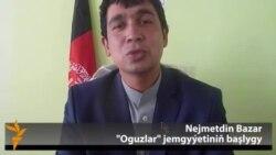 """Türkmenleriň """"Oguzlar"""" jemgyýeti"""