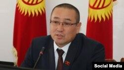 Данияр Жаныкулов