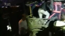 """""""Türkiyəyə kim demişdi ki...?!"""""""