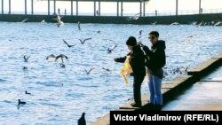 Ялтинская набережная, иллюстрационное фото
