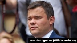 Голова Офісу президента також заявив, що київський мер і голова Київської міської державної адміністрації Віталій Кличко «втратив контроль над ситуацією в місті протягом останніх п'яти років»