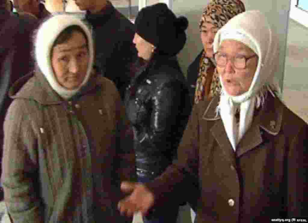 Казахстан. 24 – 28 октября 2011 года #6