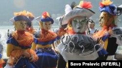 Kotorski karneval, Foto: Savo Prelević