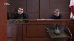 Саакашвілі у Грузії заочно засудили до трьох років ув'язнення (відео)