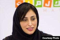 Şeyxa Al-Qasimi