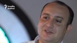 'Asif, Vasif, Ağasif' filminin Asifi indi rəqs müəllimidir