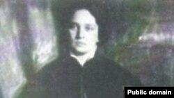 Maria Iudina (Foto: Victor Nappelbaum, 1922)