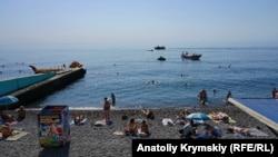 Крим, ПБК, ілюстраційне фото