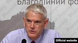 Стівен Пайфер