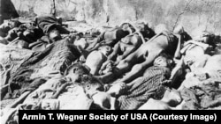 The World War I-era mass killings are considered by many historians and several countries to have been genocide.