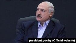 Belarusyň prezidenti Aleksandr Lukaşenka