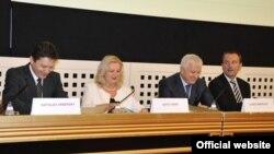 """Međunarodnaj konferencija """"Cetinjski parlamentarni forum: žene, mir, bezbjednost – dvije godine kasnije"""""""