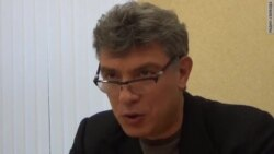 Борис Немцов и Михаил Касьянов о Майдане