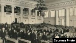 О нетрудовых доходах членов дореволюционной Думы история умалчивает