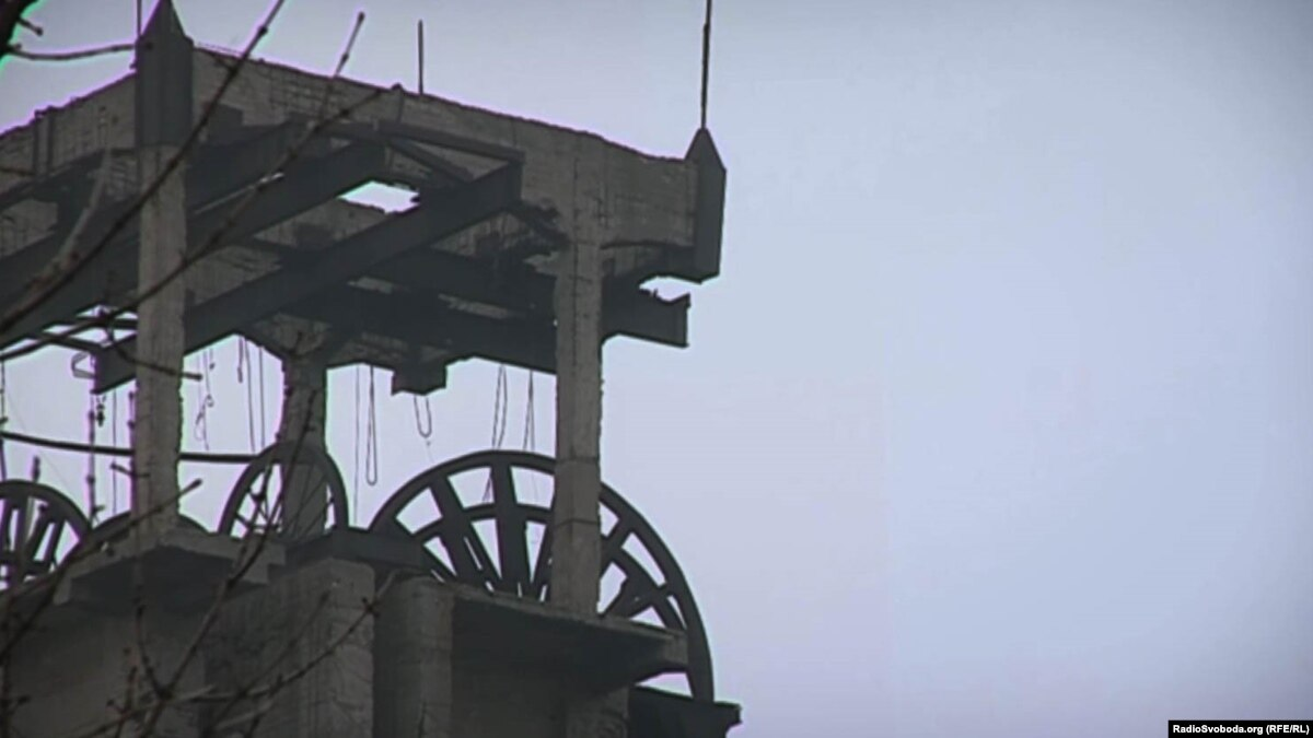 В шахте на Львовщине погиб горняк