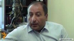 Արա Բուդաղյանի հայրը պահանջում է դադարեցնել իր ընտանիքի հետապնդումը