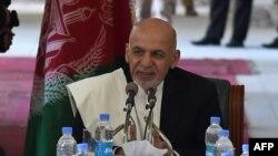 افغانستان و هند بر خلاف یک تعداد کشورها، مسئولیت دشوار رفا و بازسازی را به عهده گرفته اند نه ویران کاری را.