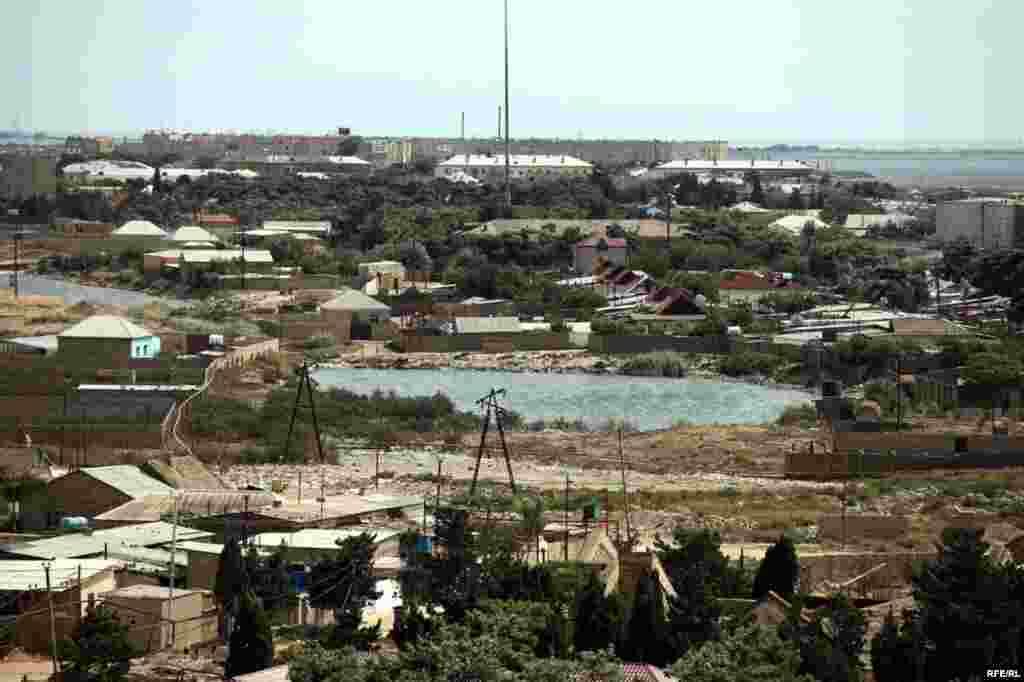 Pirallahı adası #8