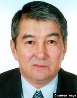 Арслангирей Шавуев