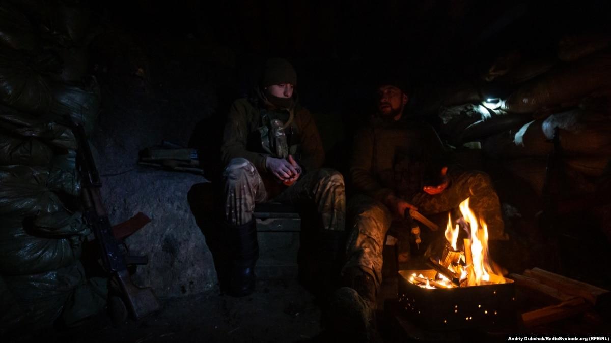 Боевики применяли гранатометы на Донбассе 2 января – ООС