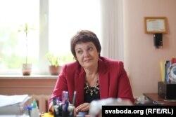 Аксана Леанідаўна