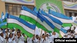 Сурат ЎзА агентлиги расмий сайтидан олинди.