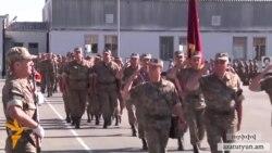 Ռազմական ինստիտուտում սպանության գործով 4 զինվոր է ձերբակալվել