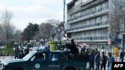 پولیس کابل