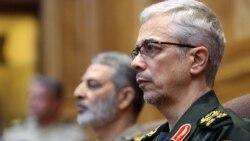 گفتوگو با مراد ویسی درباره نقش ارتش ایران از دید رئیس ستاد کل نیروهای مسلح
