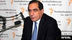 Qabil Hüseynli, 24 fevral 2010